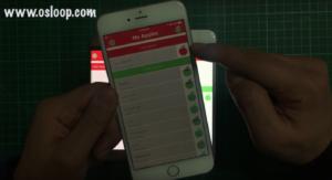 شرح استخدام تطبيق تفاحة في اليوم – من أفكار أسلوب حلقة رقم 7 Apple A Day App